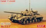 Танк Т-64 АК