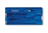 Набор Victorinox SwissCard Sapphire (0.7122.T2)
