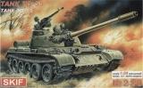 Танк ТО-55