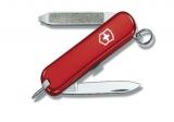 Нож красный Scribe (0.6125)