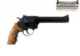 Револьвер Snipe 6 рукоять орех