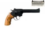 Револьвер Snipe 6 рукоять бук