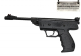 Пистолет пневматический AIR PISTOL S3 XT-S3