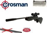 Пневматическая винтовка Crosman Fury NP 4x32