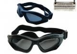 Тактические защитные очки Strelok STR37