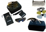 Защитные очки Strelok STR38-SET