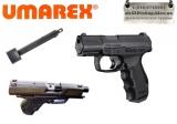 Магазин для пистолета walther CP99 compact